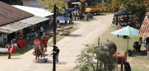 Riversands Farm Village Market @ River Sands Farm | Midrand | Gauteng | South Africa