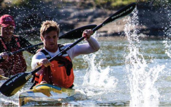 Orange Descent Canoe Marathon @ Augrabies | Kakamas | Northern Cape | South Africa