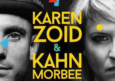 Kahn & Karen Zoid 'We Could Be Divine' @ Monte Casino | Johannesburg | South Africa