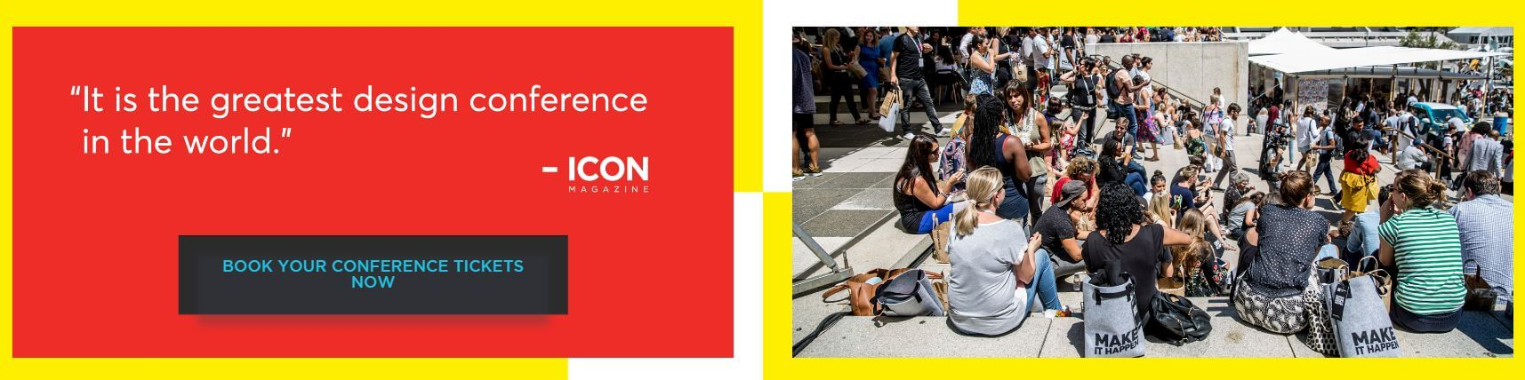 Design Indaba Festival @ Foreshore City Centre | Cape Town | Western Cape | South Africa