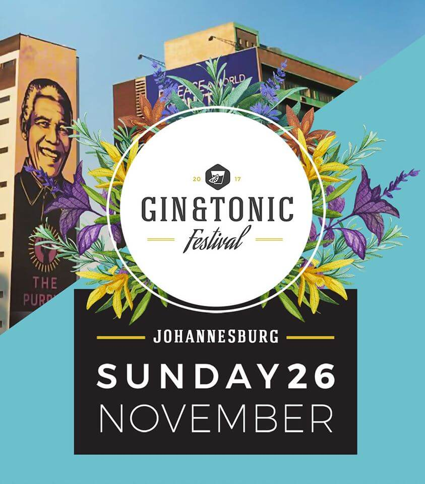 Gin & Tonic Festival @ The Old Biscuit Mill | Cape Town | Western Cape | South Africa